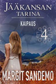 Cover for Kaipaus: Jääkansan tarina 4