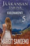 Cover for Kuolemansynti: Jääkansan tarina 5