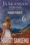 Cover for Pahan perintö: Jääkansan tarina 6