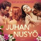 Cover for Juhannusyö - eroottinen novelli