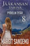 Cover for Pyövelin tytär: Jääkansan tarina 8