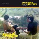 Cover for Jamaica - Sverige tur och retur - Berättelsen om svensk reggae