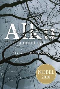 Cover for Alku ja muut ajat