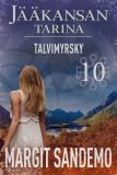 Cover for Talvimyrsky: Jääkansan tarina 10