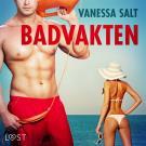 Cover for Badvakten - erotisk novell