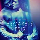 Cover for Begärets pris - erotisk novell