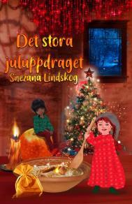 Cover for Det stora juluppdraget