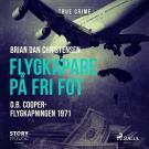 Cover for Flygkapare på fri fot
