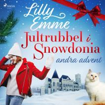 Cover for Jultrubbel i Snowdonia: andra advent