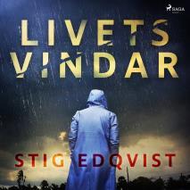 Cover for Livets vindar