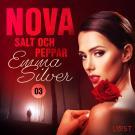 Cover for Nova 3: Salt och peppar