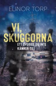 Cover for Vi, skuggorna