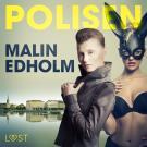 Cover for Polisen - erotisk novell