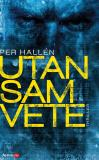 Cover for UTAN SAMVETE