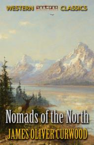 Cover for Nomads of the North