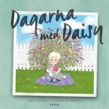 Cover for Dagarna med Daisy