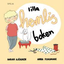 Cover for Lilla hemlis-boken