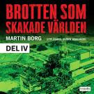 Cover for Brotten som skakade världen, del 4