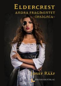 Cover for Andra Fragmentet - Insignia