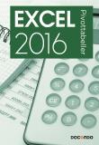 Cover for Excel 2016 Pivottabeller