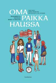 Cover for Oma paikka haussa
