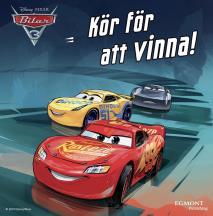 Cover for Bilar 3 Lätt att läsa