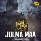 Cover for Julma maa