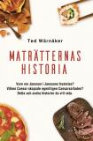 Cover for Maträtternas historia