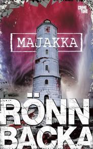 Cover for Majakka