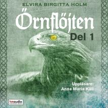 Cover for Örnflöjten, del 1