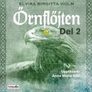 Cover for Örnflöjten, del 2