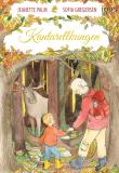 Cover for Kantarellkungen