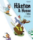 Cover for Hästen & Husse i fjällen