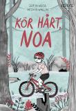 Cover for Kör hårt, Noa
