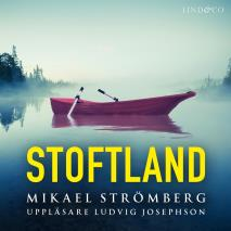 Cover for Stoftland