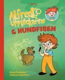 Cover for Alfred Upptäckaren och hundfisen