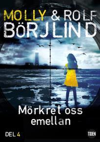 Cover for Mörkret oss emellan - 4