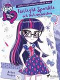 Cover for Equestria Girls - Twilight Sparkle och tävlingsgnistan