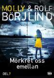 Cover for Mörkret oss emellan - 7
