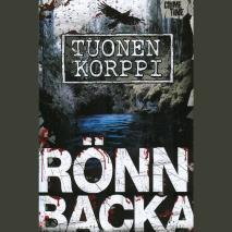 Cover for Tuonen korppi