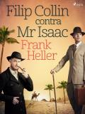 Cover for Filip Collin contra Mr Isaac