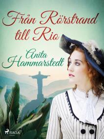 Cover for Från Rörstrand till Rio