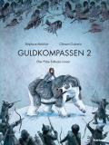 Cover for Guldkompassen 2