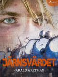 Cover for Järnsvärdet