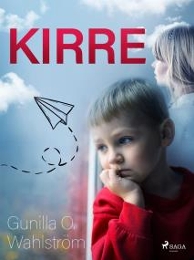 Cover for Kirre
