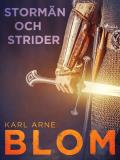 Cover for Stormän och strider