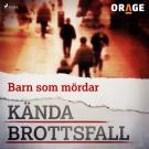 Cover for Barn som mördar