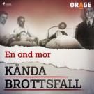 Cover for En ond mor
