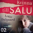 Cover for Kvinna till salu 2