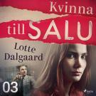 Cover for Kvinna till salu 3